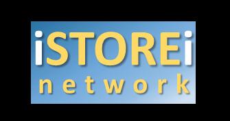 iSTOREi logo